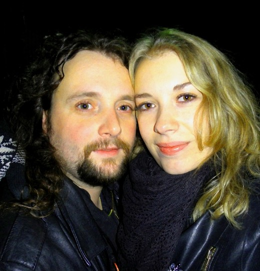 Toni & Nanda