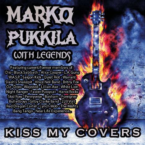 Marko Pukkila/basistit