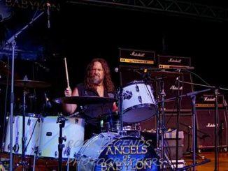 Rhino / drummers